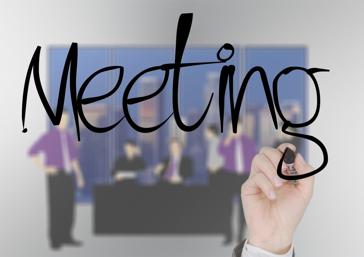 Treffen Computerwerkstatt | Meeting 15.5.2018